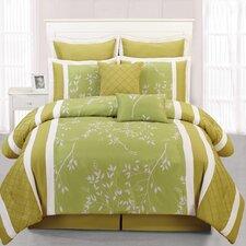 Riverbank 8 Piece Comforter Set