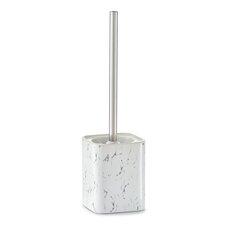 Freestanding Toilet Brush and Holder
