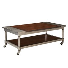 Grover Coffee Table by Trent Austin Design