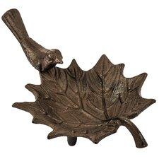 Vogelbad Leaf