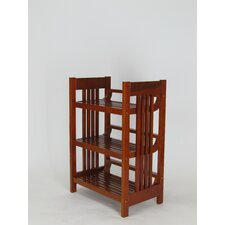 32 Standard Bookcase by Wayborn