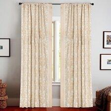 Makita Left Single Curtain Panel