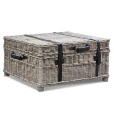 Kubu Coffee Table Trunk  by Padmas Plantation