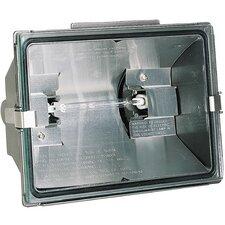 500 Watt Halogen 1-Light Security Flood Light