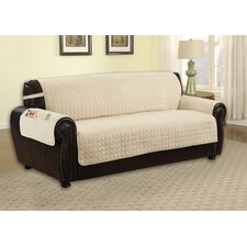 Sofa Slipcover by Kashi Home