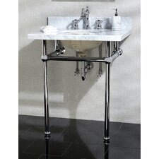 "Templeton 12"" Console Bathroom Sink"
