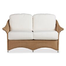 Generations Loveseat with Cushions