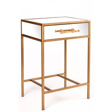 1 Drawer Nightstand by Statements by J