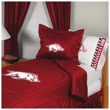 University of Arkansas Comforter