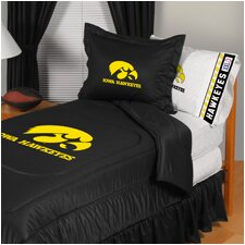 University of Iowa Comforter