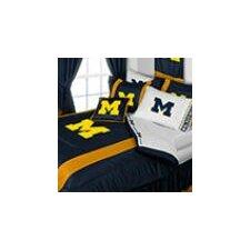 University of Michigan Comforter
