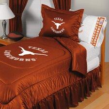 University of Texas Comforter