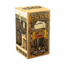 Oak Aged IPA Craft Beer Kit