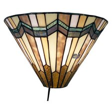 Arrow Head 1-Light Wall Sconce