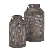 Ellendale Iron Lantern