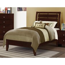 Serenity Sleigh Bed