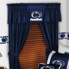 """NCAA 88"""" Penn State Nittany Lions Curtain Valance"""