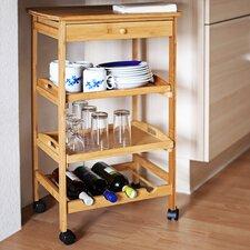 Arthur Kitchen Cart