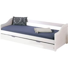 Nele Daybed with Trundle