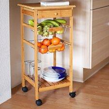 Küchenwagen zum Verlieben | Online kaufen | Wayfair.de | {Küchenwagen schmal 46}