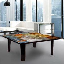 Coffee Table by TAF DECOR