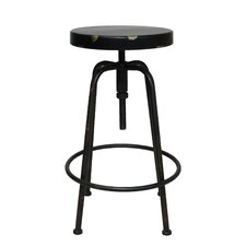 Adjustable Height Bar Stool by Urban Designs