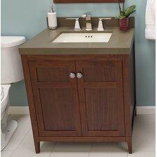 Briella 30 Bathroom Vanity Base by Ronbow