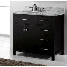 """Caroline Parkway 36"""" Bathroom Vanity Base"""