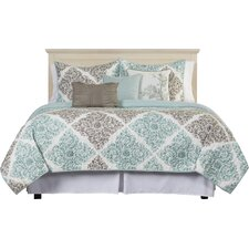 Avebury 6 Piece Coverlet Set