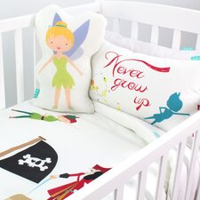 Peter 2-Piece Cot Bedding Set