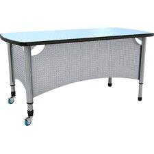 All Terrain Teacher Desk