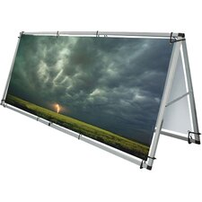 Monsoon Double Sided Billboard