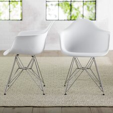 Neville Arm Chairs (Set of 2)