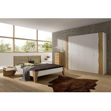 4-tlg. Schlafzimmer-Set Rondo