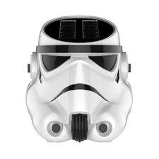 2-Slice Stormtrooper Toaster