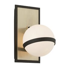 Ace 1-Light Wall Sconce