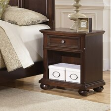 Givens 1 Drawer Nightstand by Darby Home Co
