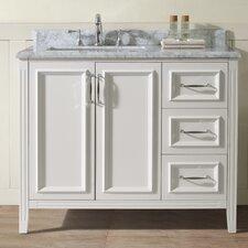 Jude 42 Single Bathroom Vanity Set by Ari Kitchen & Bath