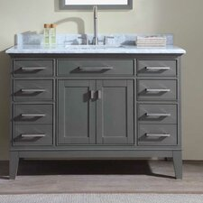 Danny 48 Single Bathroom Vanity Set by Ari Kitchen & Bath