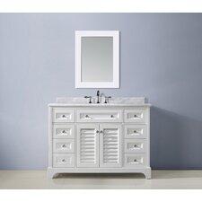 Madison 48 Single Bathroom Vanity Set by Ari Kitchen & Bath