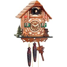Engstler Driven Cuckoo Clock