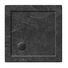 Anti-Bacterial and Slate Effect Shower Tray