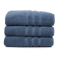 Opulence Ultra Loft Pima Cotton Bath Towel
