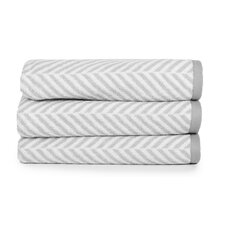Savannah Jacquard Bath Sheet