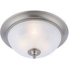 Dover 3-Light Ceiling Fixture