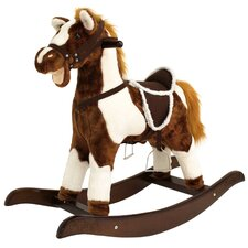 Patriot Rocking Horse