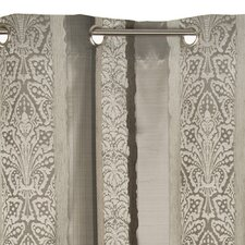 Chenonceau Single Curtain Panel