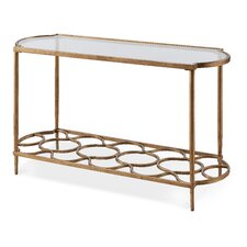 Messancy Console Table by House of Hampton