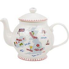 Jan Constantine 1.2L China Teapot