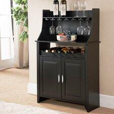 Camborne 6 Bottle Wine Bar